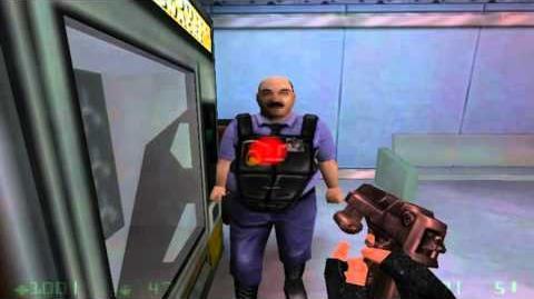 Half-Life Opposing Force Capítulo 3 Nos Marchamos