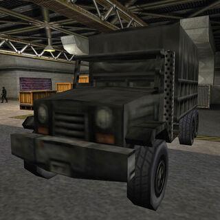 Variante de los Black Ops