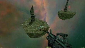 Half-Life (1998) - Chapter 15 Xen 4K 60FPS