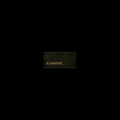 El baúl de B. Martel