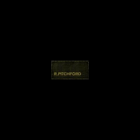El baúl de R. Pitchford