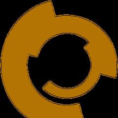 Logotipo de <a href=