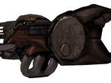 Arma de Guardia Combine