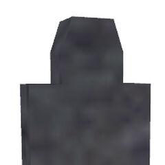 Modelo de la silueta del francotirador HECU