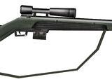 Rifle de Francotirador M40A1