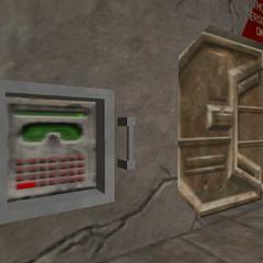 Versión beta del Escáner de Retina