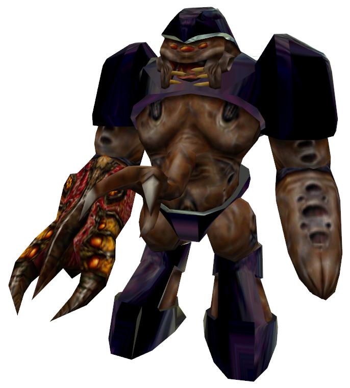 Alien Grunt | Half-Life & Portal Wiki | FANDOM powered by ...