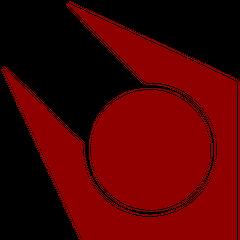 Logo Combine rojo que aparece en su lado derecho.