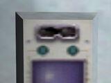 Escáner de Retina