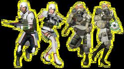 Survivor Medics