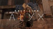 Half-Life Alyx Gameplay Video 3