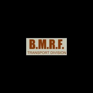 El logo de  la division de transporte de <a href=