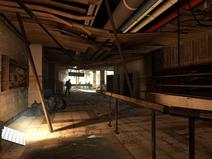 EP4 hospital abandoned