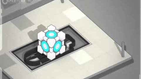 Portal - Aerial Faith Plates