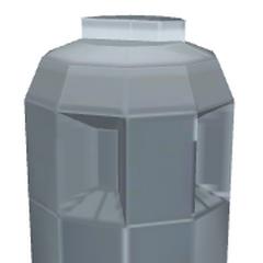 La versión beta del Healthkit pequeño de Half-Life 2