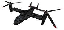 Osprey Black Ops