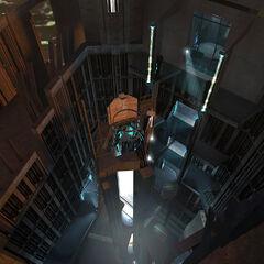 El Reactor de Fusión de Energía Oscura