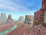 Desierto de Black Mesa