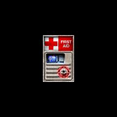 Cargador de Salud de Half-Life