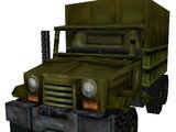 Camión de Carga M35