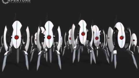 Portal - Turrets 2