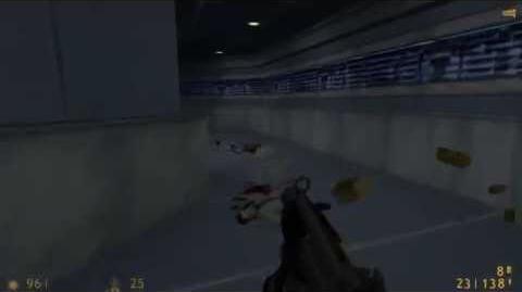 Half-Life- Capítulo 11 'Ética Dudosa'