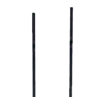 Modelo de la Radio de dos antenas