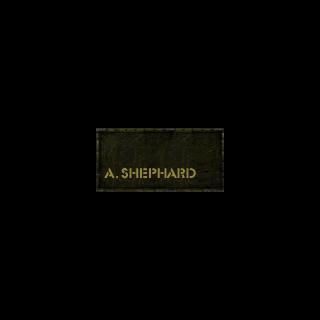 Baúl de Shephard cómo se ve en la Base Militar de Santego