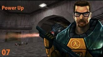 Half-Life 1 Walkthrough 100% (Episodio 7- Energia)
