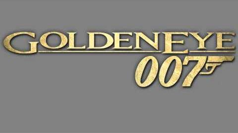 Runway - Goldeneye 007 (N64) Music Extended
