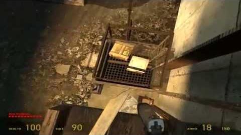 Half Life 2 Peligro de Agua-0