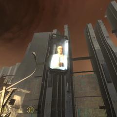 Kleinercast en Half-Life 2 Episode One