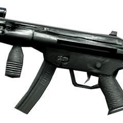 Worldmodel del arma