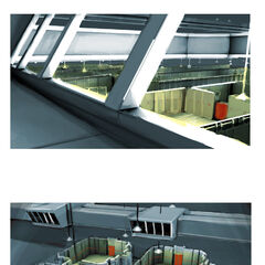 Cámaras de prueba sin techo, reveladas en el ARG <i>PotatoFoolsDay</i>