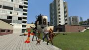 Equipo Half-Life Wiki