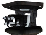 Torreta de Black Mesa