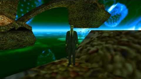 Half-Life- Final Alternativo