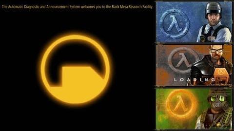 Desastre de Black Mesa en un mapa