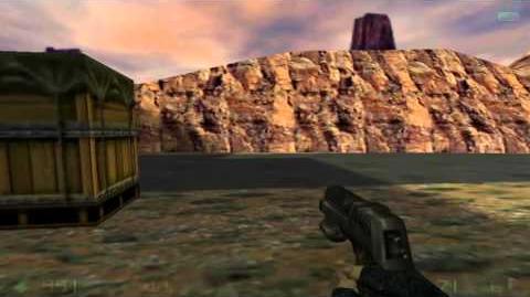 Bienvenidos a Black Mesa