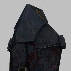 Versión utilizada para transportar Stalkers