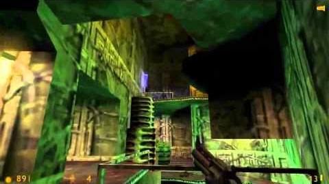 Half-Life- Capítulo 17 'Intruso'