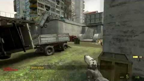 Prueba Bandicam y Half-Life 2