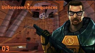 Half-Life 1 Walkthrough 100% (Episodio 3- Consecuencias Imprevistas)