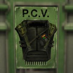 Presentando el PCV en el campo de entrenamiento Opposing Force