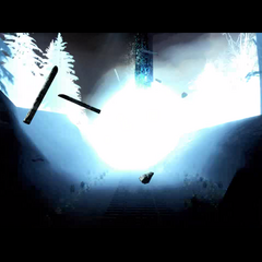 Explosión de la Ciudadela