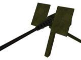Ametralladora Browning M2