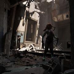 Un Zombi en Half-Life: Alyx