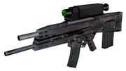Owen gun