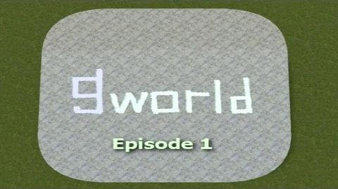 Gworld Machinima - Episode 1