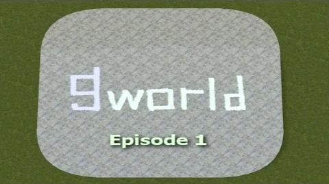 Gworld Machinima - Episode 1
